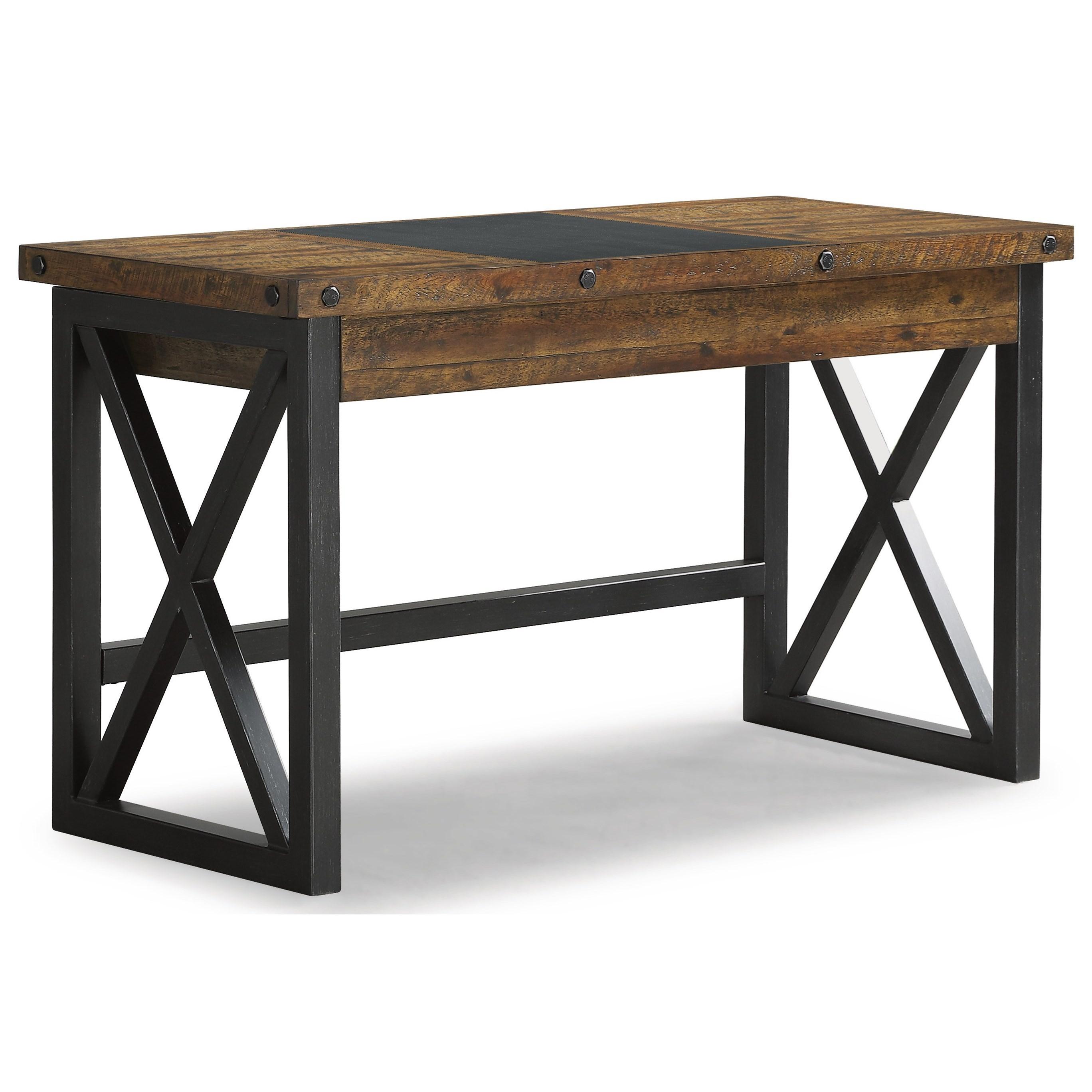 Hammermill Lift-Top Desk by Flexsteel at Crowley Furniture & Mattress