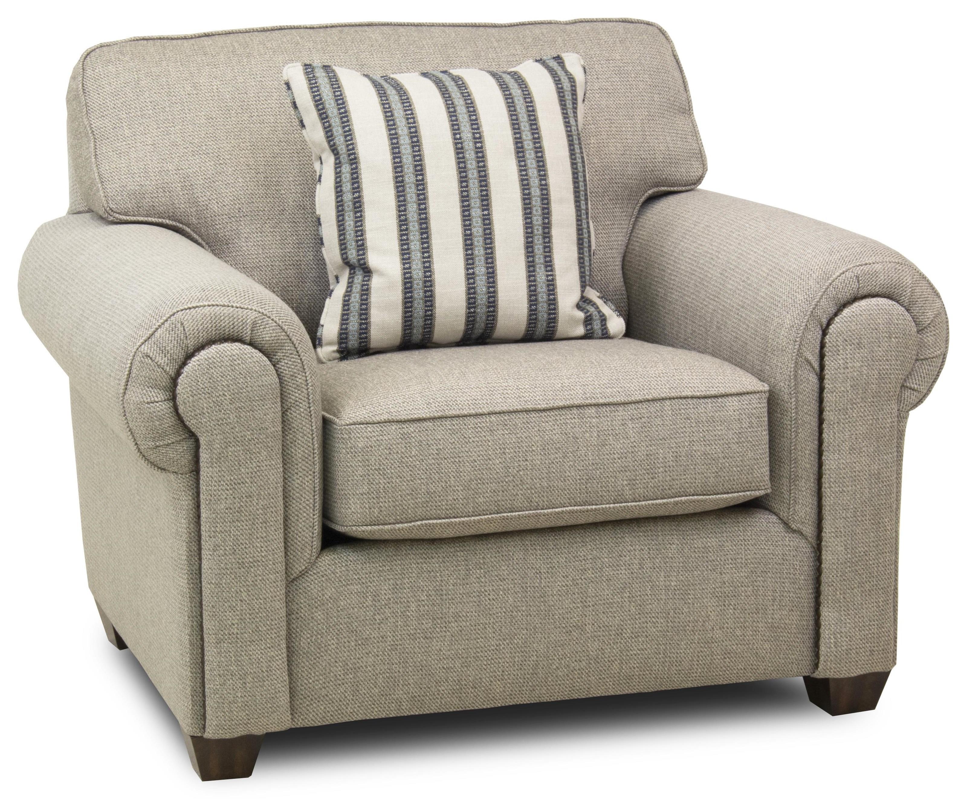 Carson Chair  by Flexsteel at Ruby Gordon Home