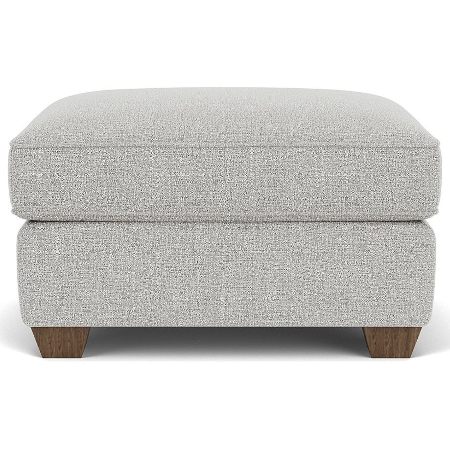 Carson Ottoman  by Flexsteel at Steger's Furniture