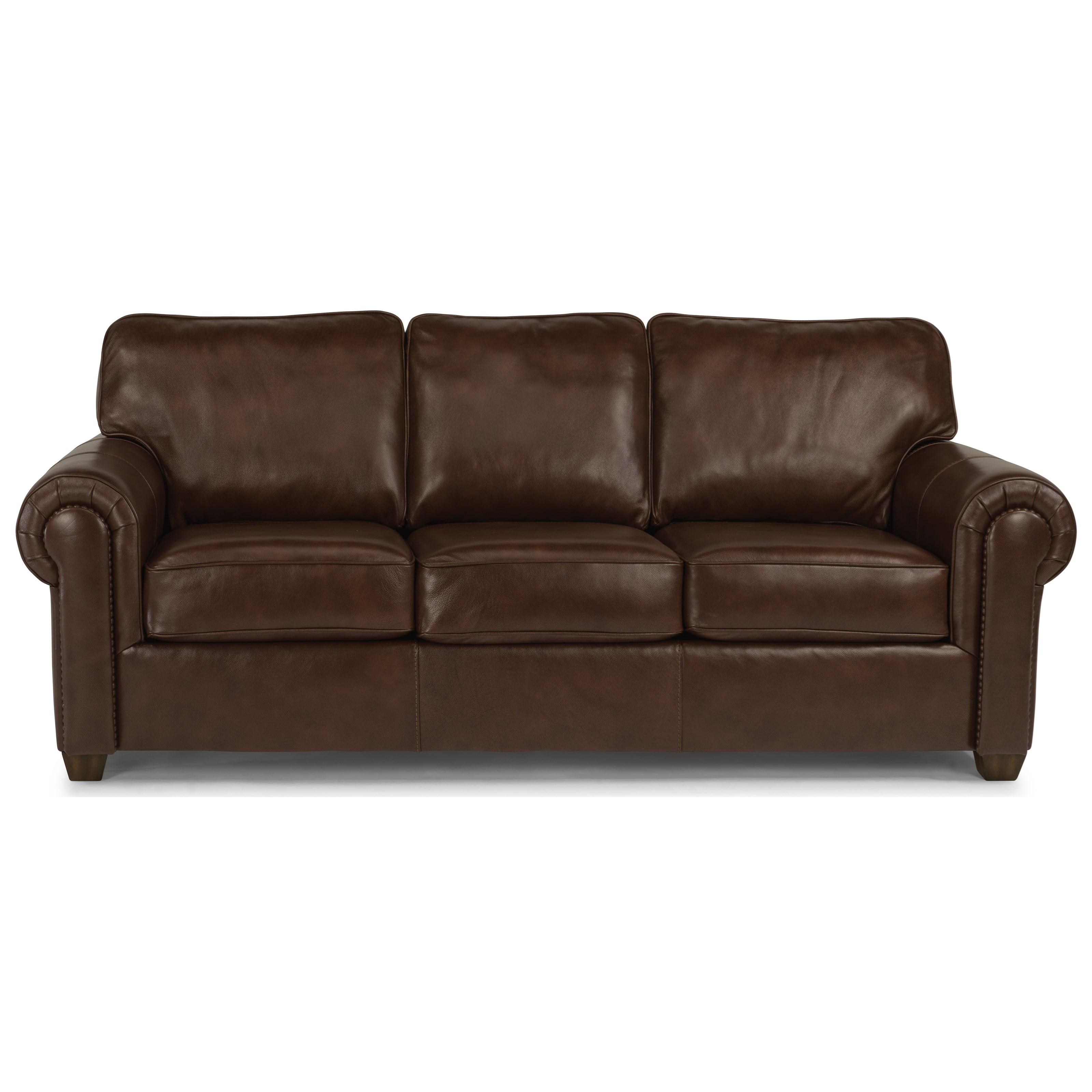 Carson Sofa  by Flexsteel at Jordan's Home Furnishings