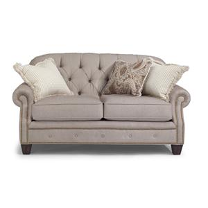 Flexsteel Champion Loveseat