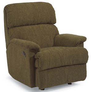 Chicago Power Recliner