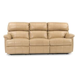 "87"" Chicago Double Reclining Sofa"