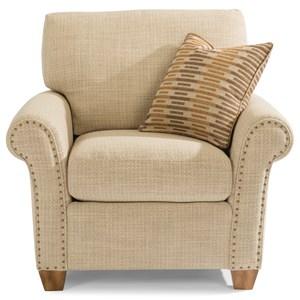 Flexsteel Christine Chair