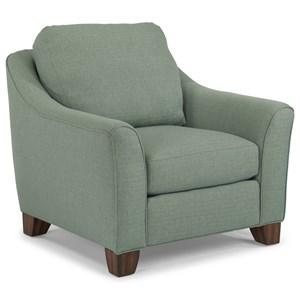 Flexsteel Claudine Chair