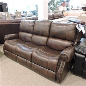 Miles Reclining Sofa