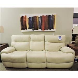 Evian Power Headrest Sofa