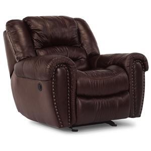 Flexsteel Latitudes - Crosstown Power Recliner