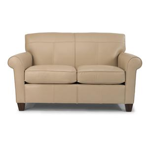 Flexsteel Dana Loveseat