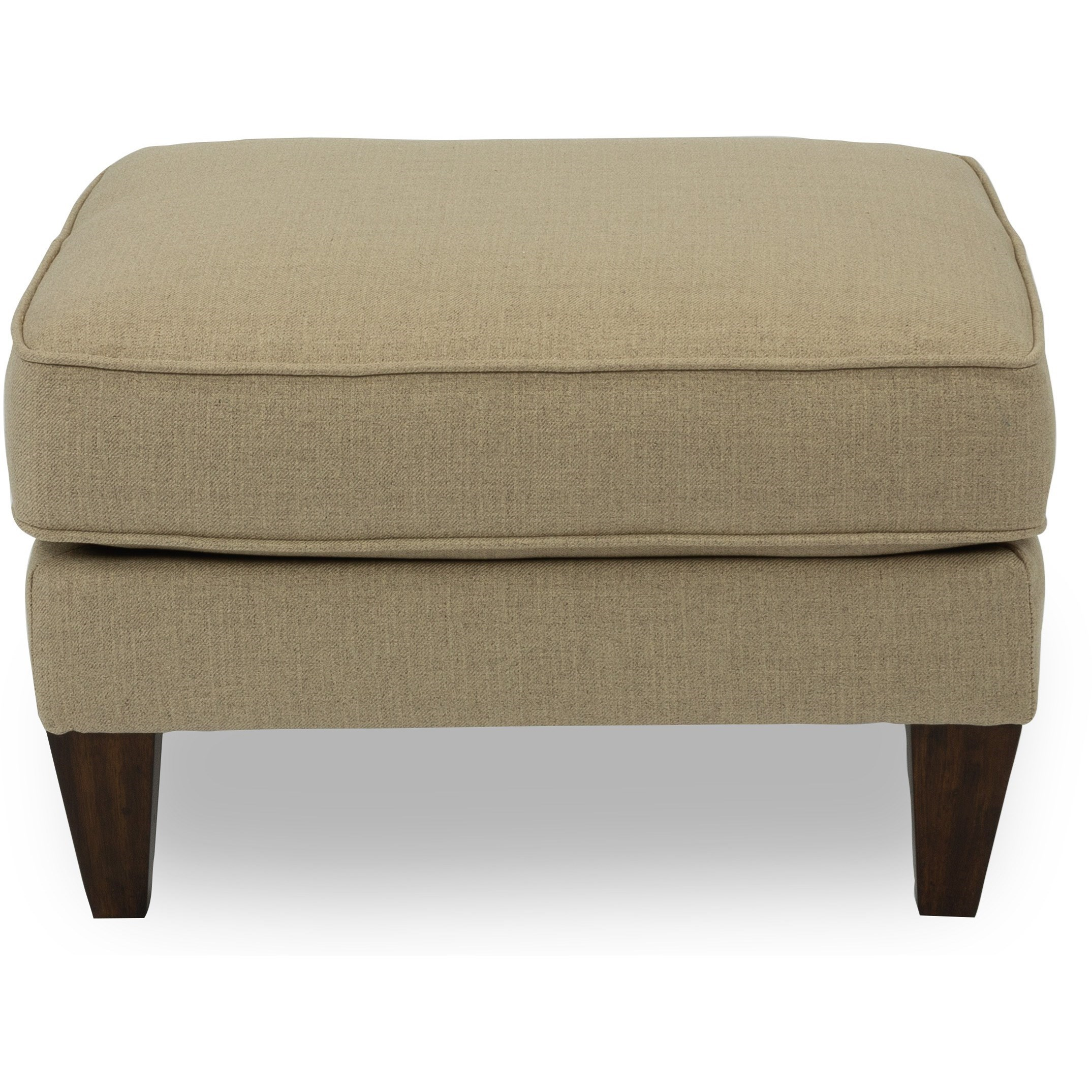 Digby Ottoman by Flexsteel at VanDrie Home Furnishings