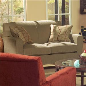 Flexsteel Digby Love Seat