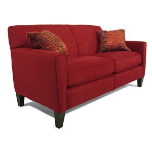"70"" Sofa w/ Two Cushions"