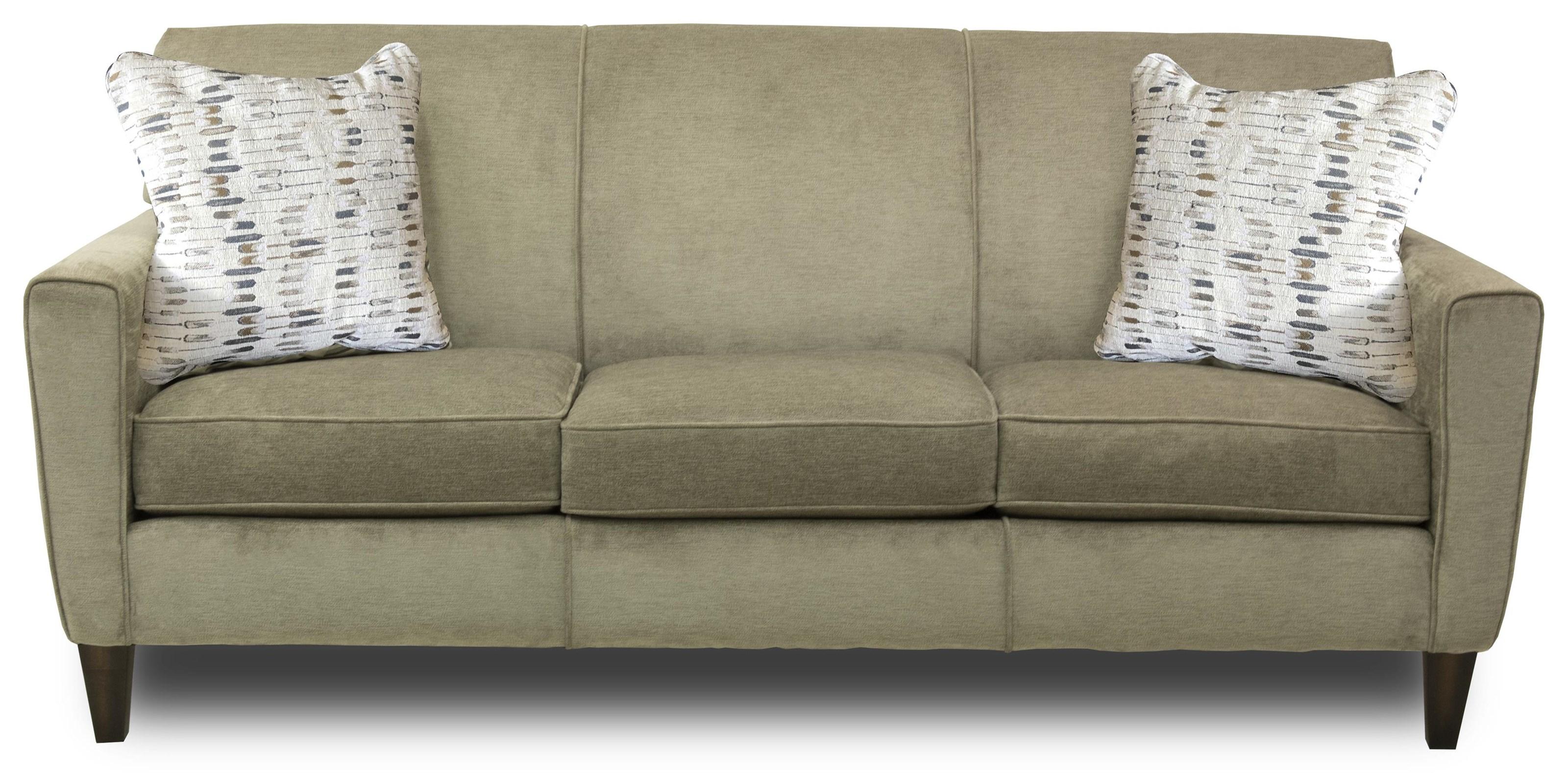 Digby Sofa by Flexsteel at Ruby Gordon Home