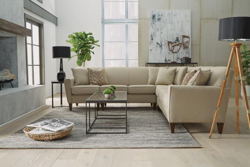 Bella Living Room Group Flexsteel Bruno by Flexsteel at Crowley Furniture & Mattress