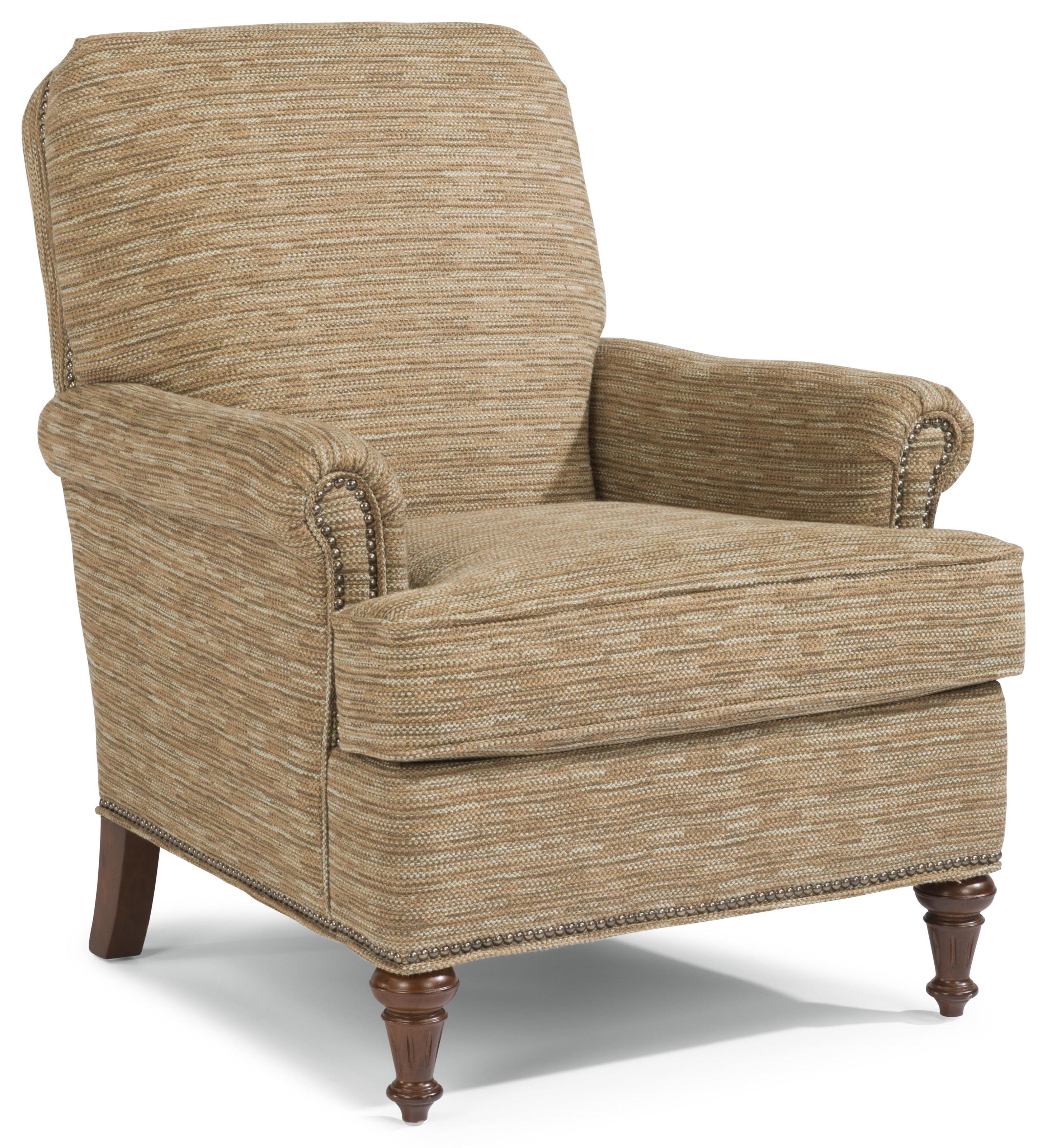 Penn Chair by Flexsteel at Crowley Furniture & Mattress