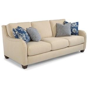 Flexsteel Fortuna Sofa