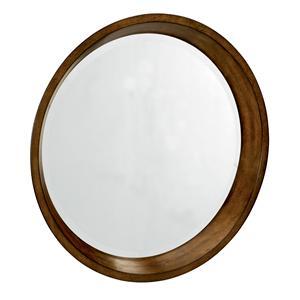 Flexsteel Gemini Wall Mirror