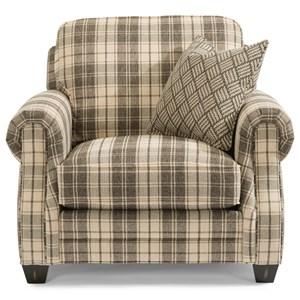 Flexsteel Gretchen Chair