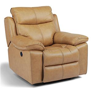 Flexsteel Latitudes - Julio Power Recliner