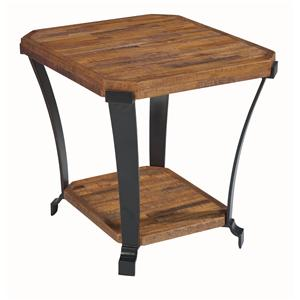 Flexsteel Kenwood End Table