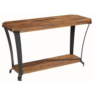 Flexsteel Kenwood Sofa Table