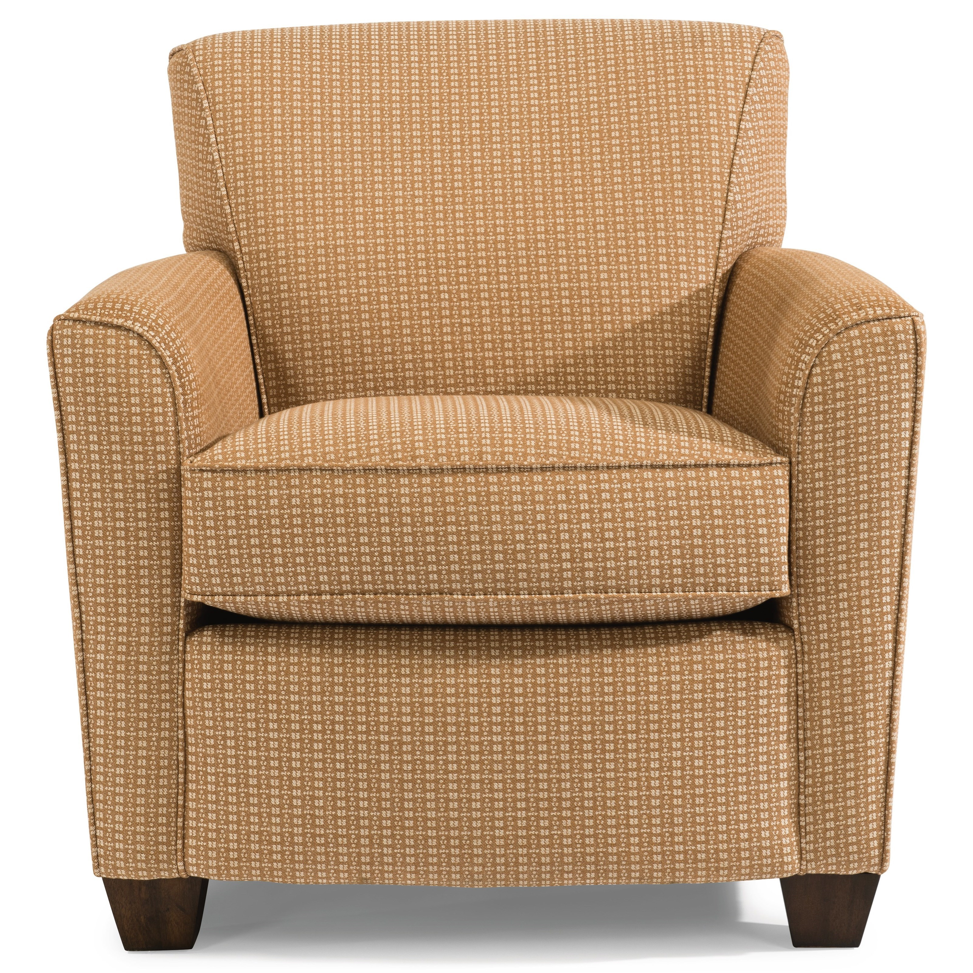 Kingman Chair by Flexsteel at Steger's Furniture