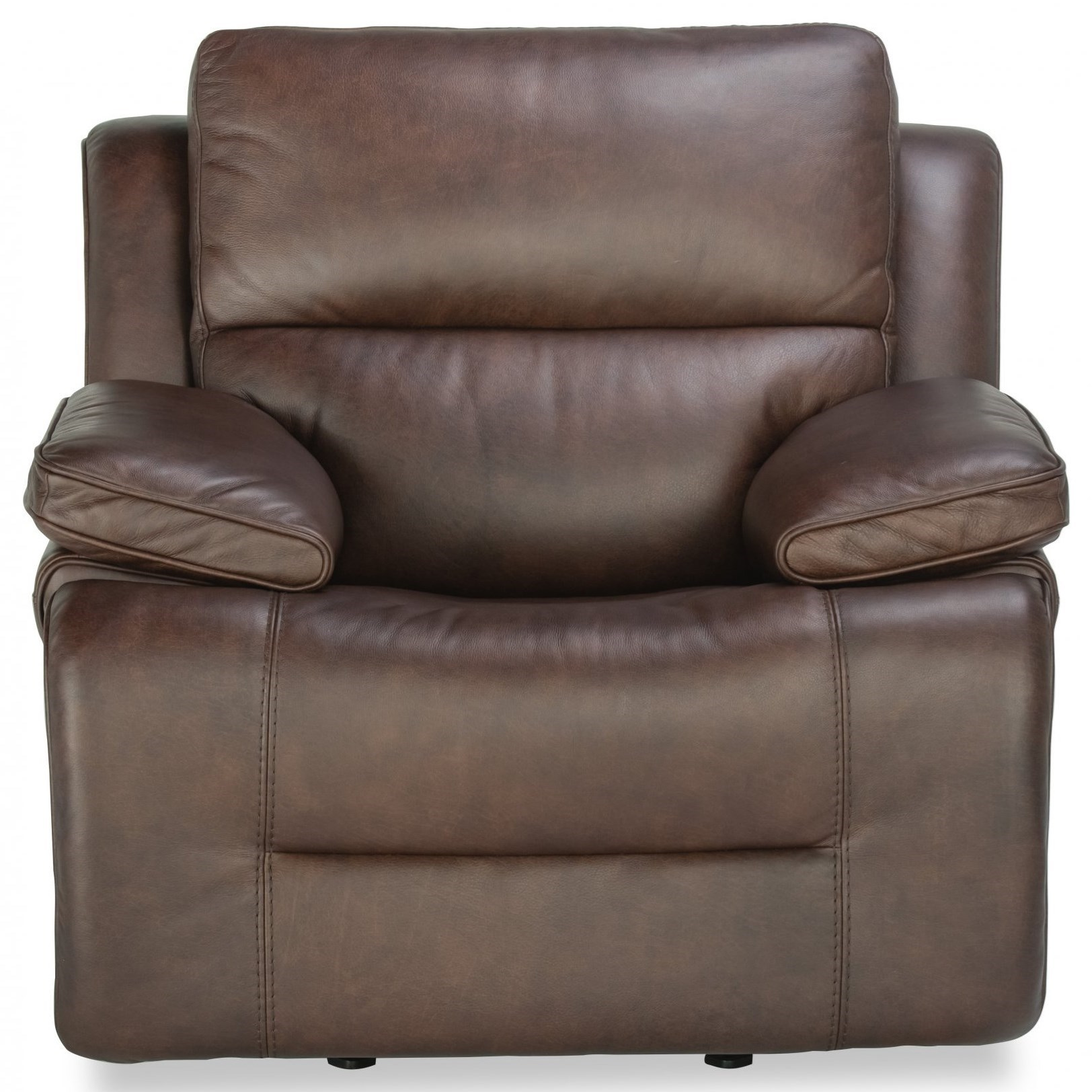 Apollo Power Gliding Recliner by Flexsteel at Steger's Furniture