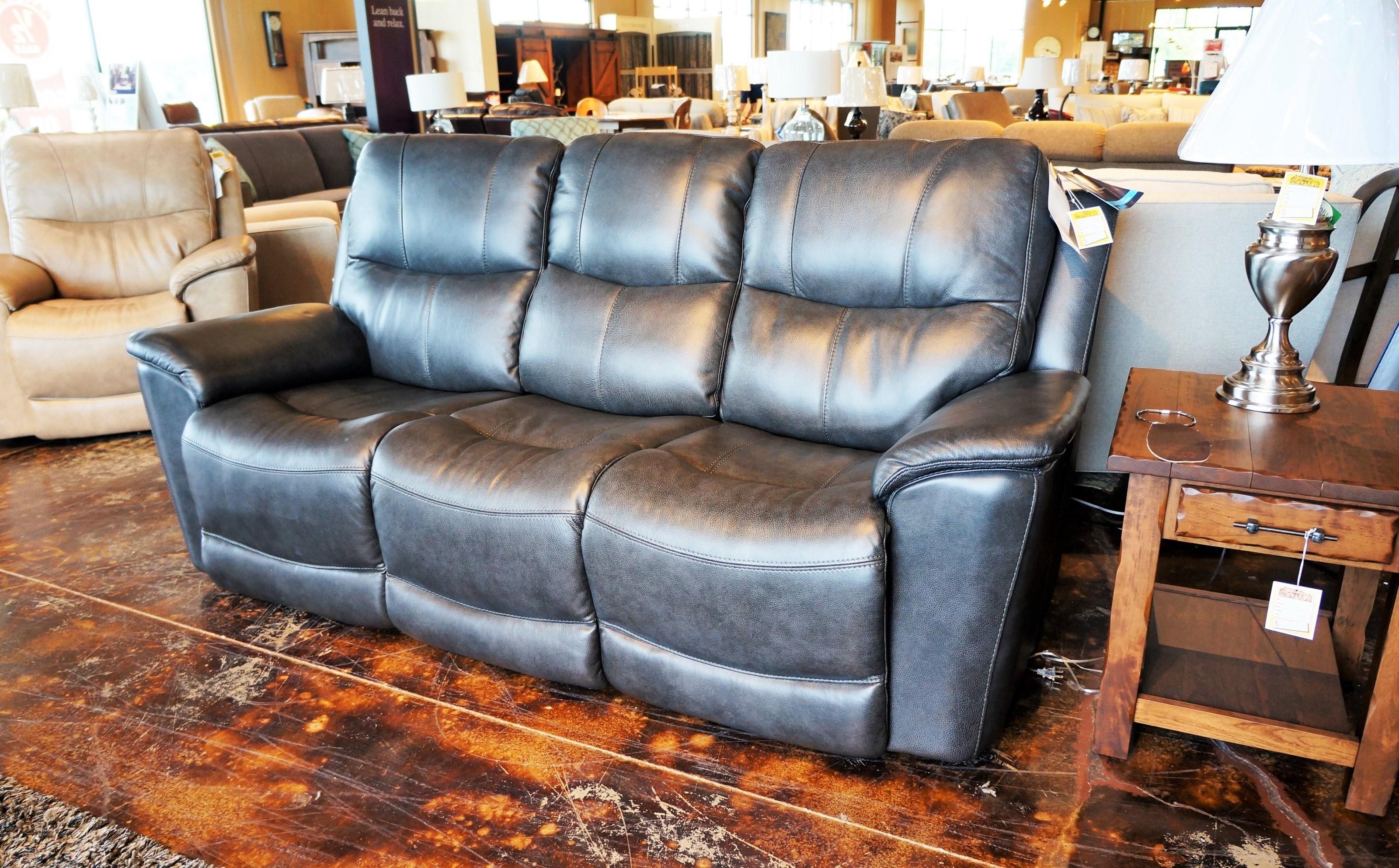 Latitudes - Cade Power Reclining Sofa by Flexsteel at Mueller Furniture