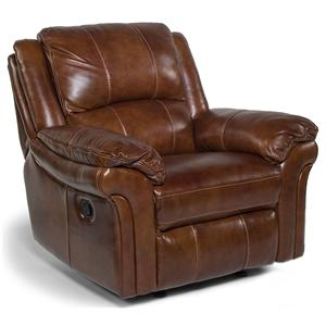 Flexsteel Latitudes - Dandridge Power Recliner