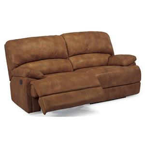 Flexsteel Latitudes - Dylan Double Reclining Sofa