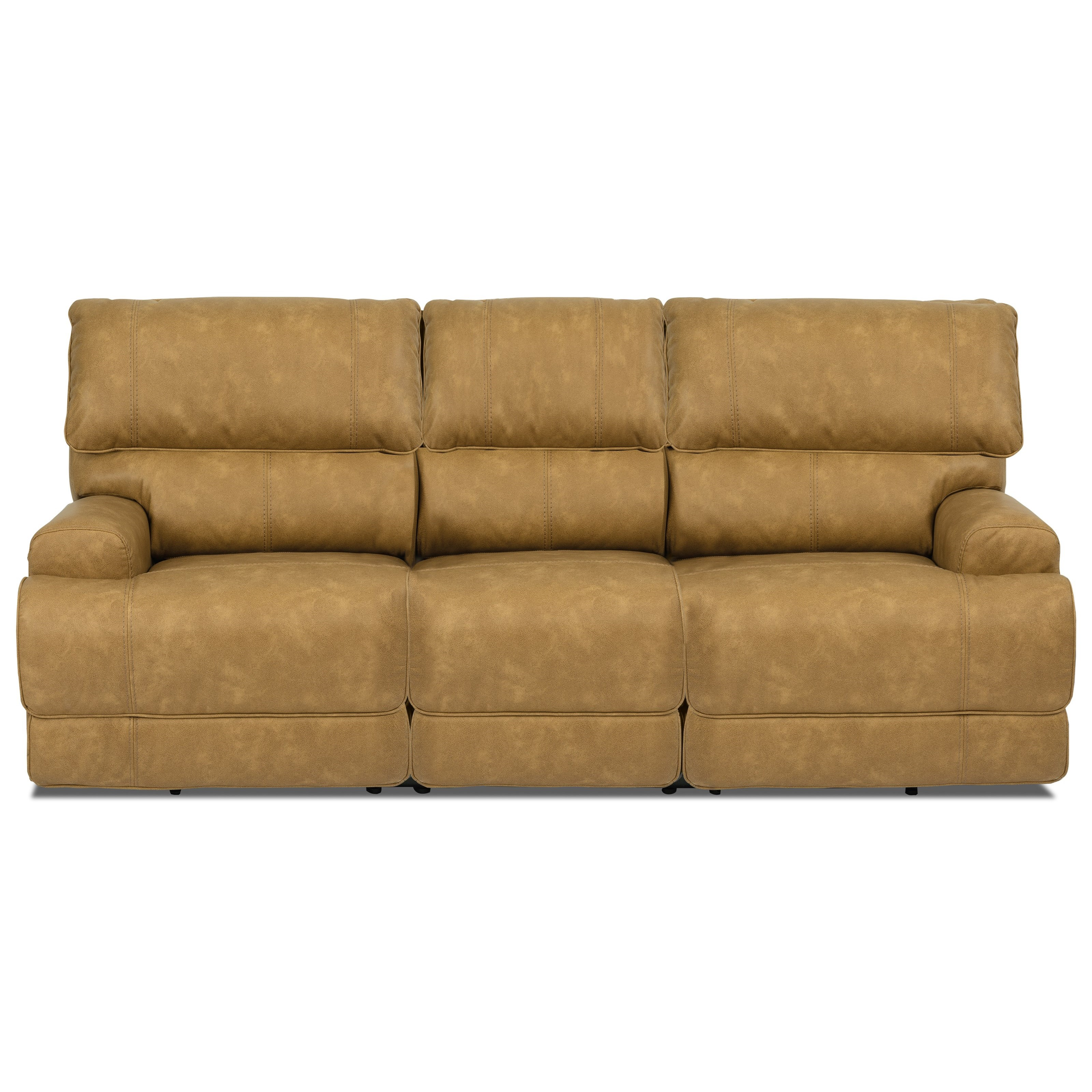 Latitudes - Floyd Power Reclining Sofa by Flexsteel at Walker's Furniture
