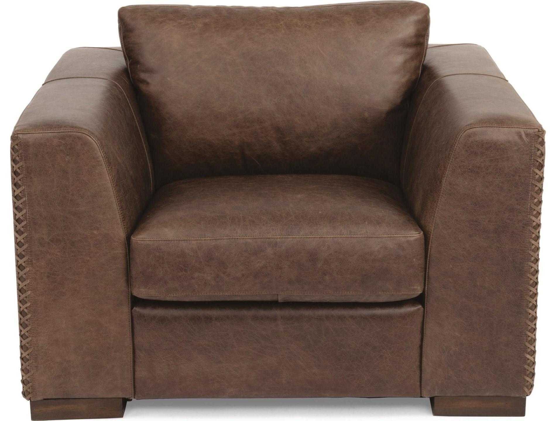 Nicolas Chair by Flexsteel at Crowley Furniture & Mattress