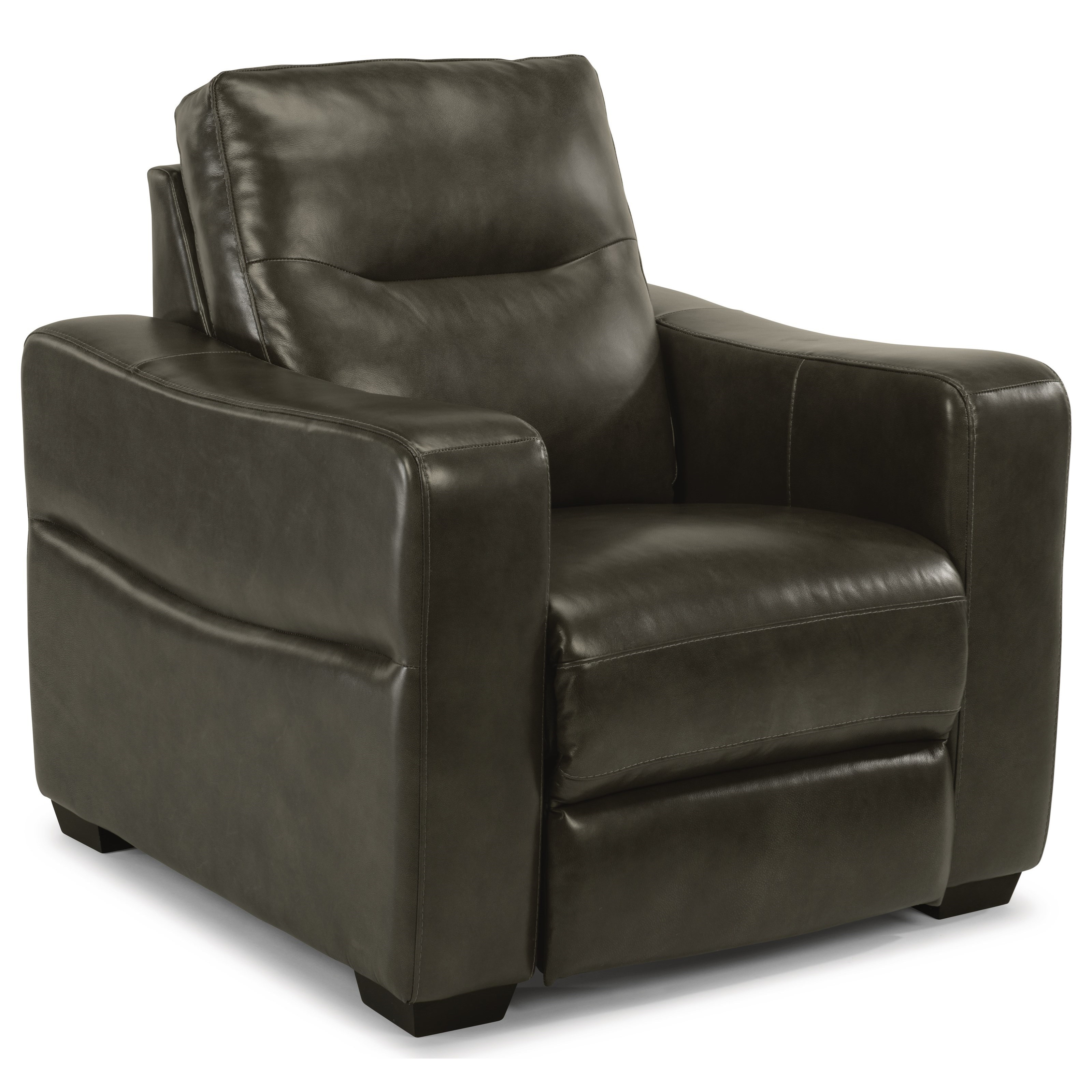 Latitudes - Monet Power Recliner by Flexsteel at Walker's Furniture
