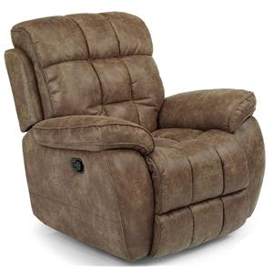 Flexsteel Latitudes - Nashua Power Recliner