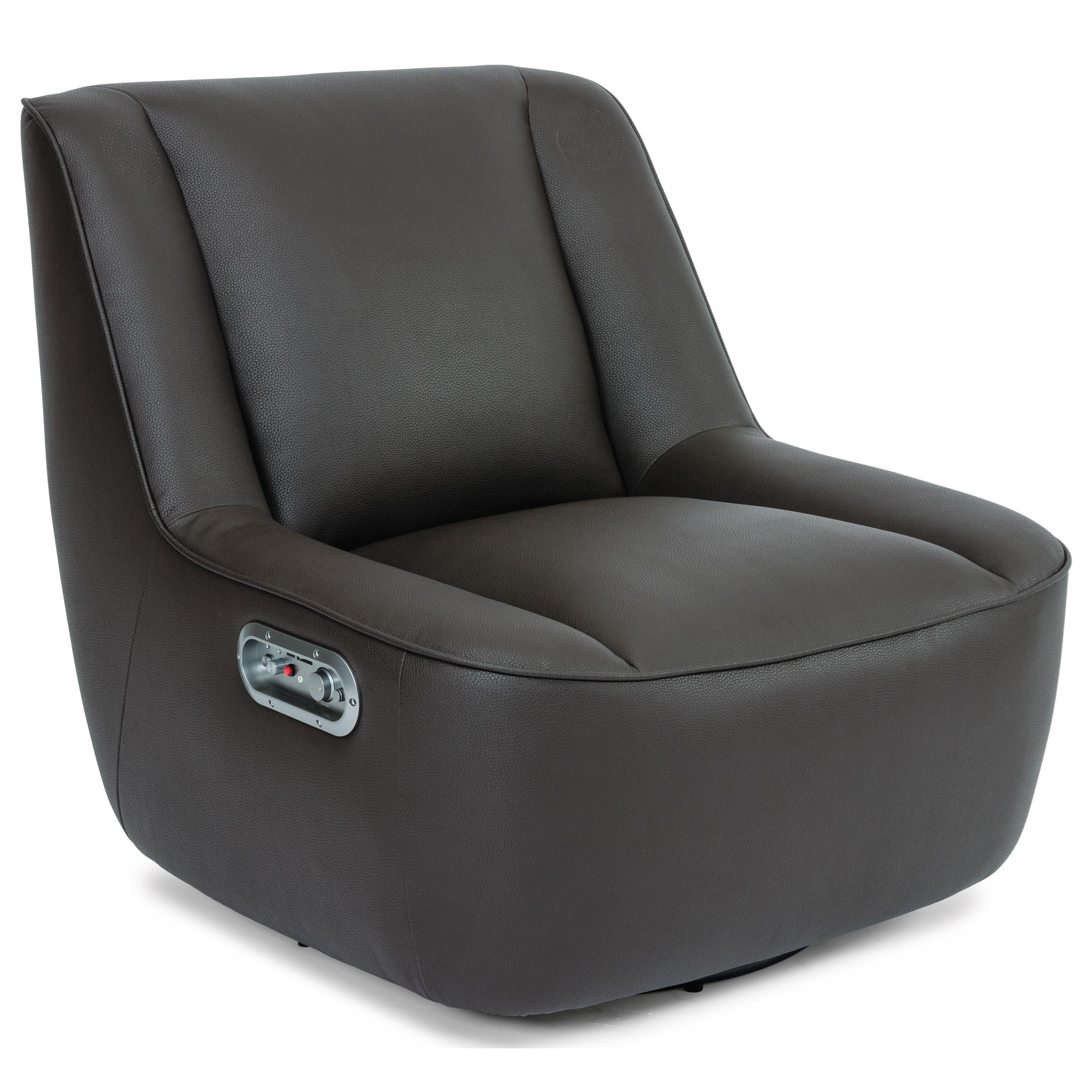 Latitudes - Status Gaming Chair  by Flexsteel at Walker's Furniture
