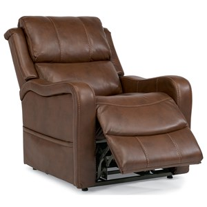 Bailey Three-Way Power Lift Recliner