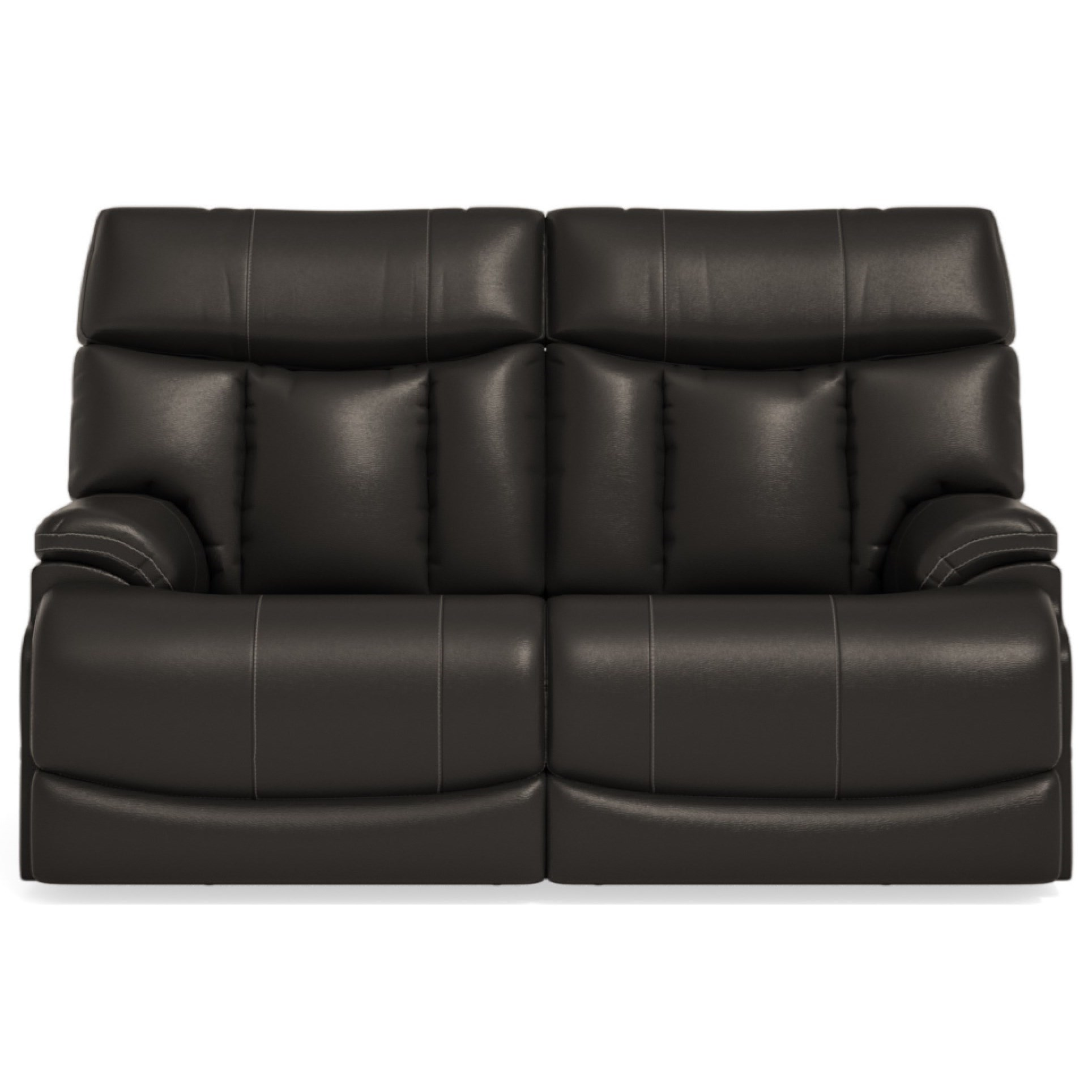 Latitudes-Clive Reclining Loveseat by Flexsteel at Walker's Furniture