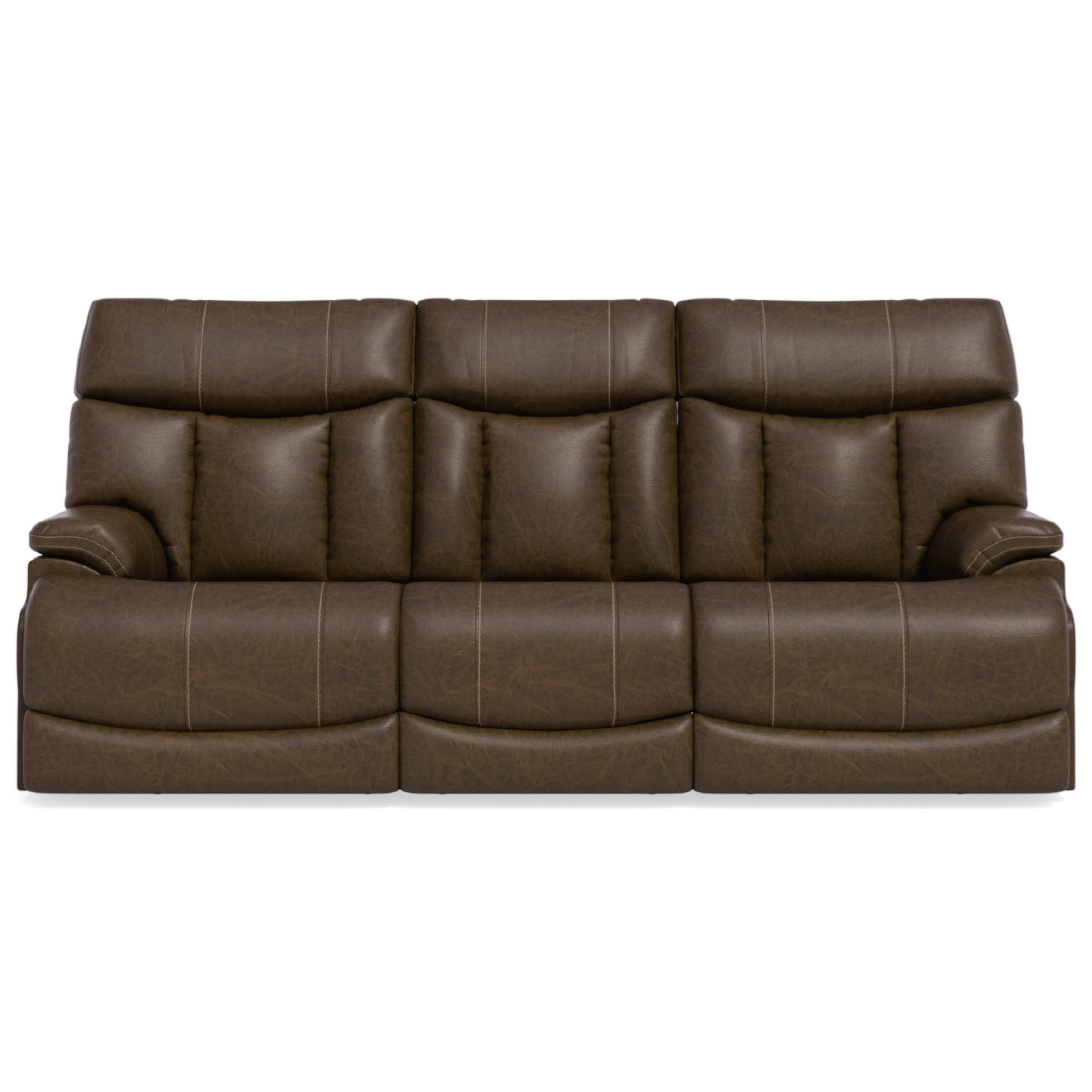 Latitudes-Clive Reclining Sofa by Flexsteel at Darvin Furniture