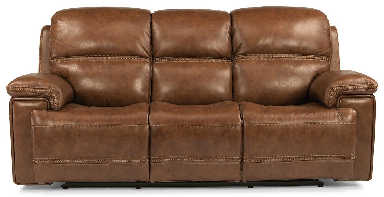 Latitudes-Fenwick Reclining Living Room Group by Flexsteel at Williams & Kay