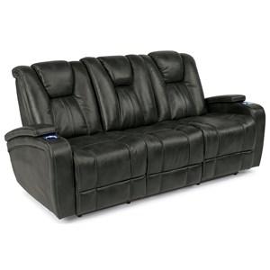 Flexsteel Latitudes-Trinidad Power Reclining Sofa