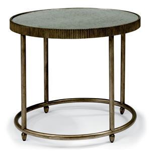 Flexsteel Legacy End Table
