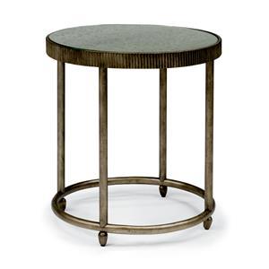 Flexsteel Legacy Lamp Table