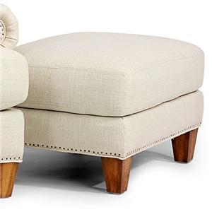 Flexsteel Luxury Ottoman