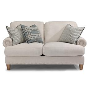 Flexsteel Luxury Loveseat