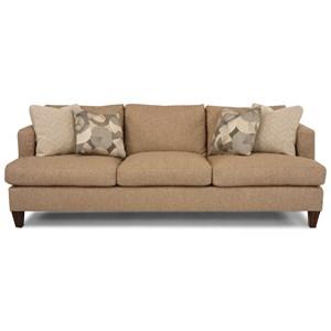 """Contemporary 95"""" Sofa"""