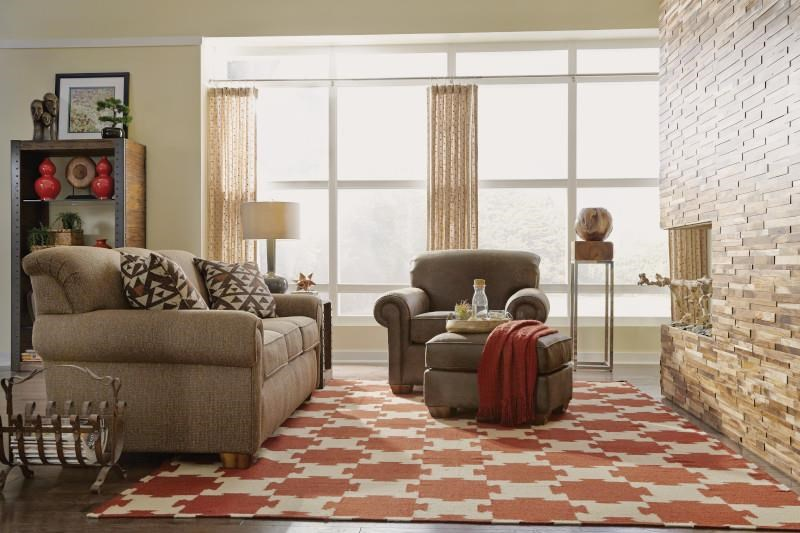 Trailridge Living Room Group Flexsteel TrailRidge by Flexsteel at Crowley Furniture & Mattress