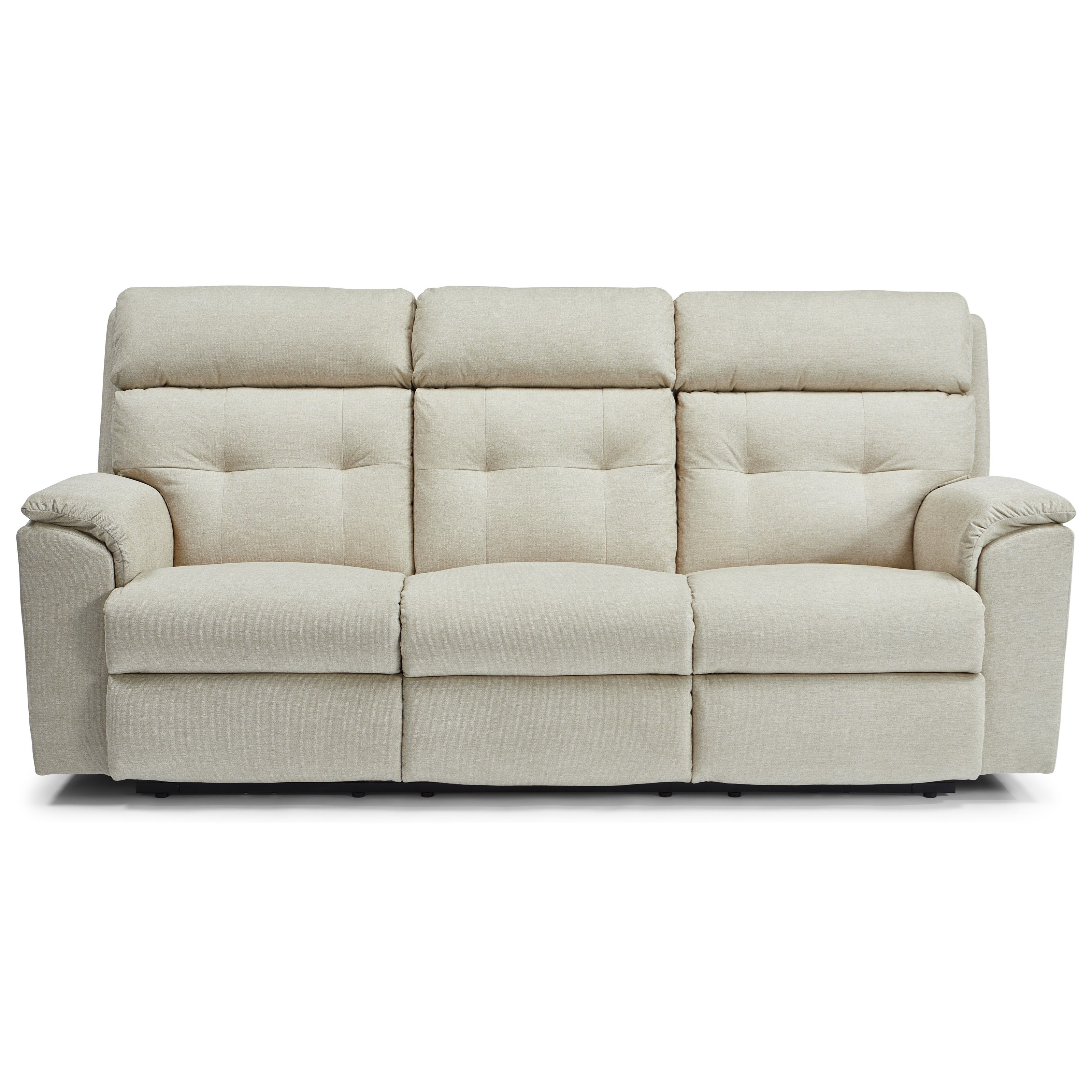 Mason Reclining Sofa by Flexsteel at Steger's Furniture
