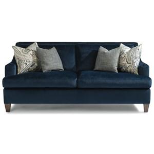 Contemporary 2-Seater Sofa