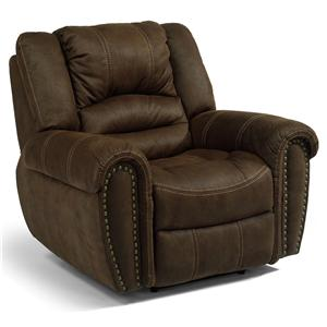 Flexsteel Latitudes - New Town Power Recliner