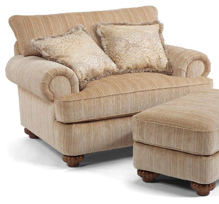 Patterson  Chair by Flexsteel at Goods Furniture